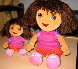 Куклы Дора - Даша