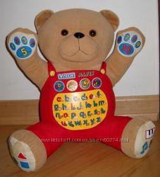 VTech музыкальный фонетический медведь