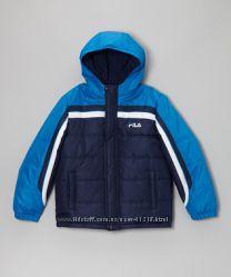 Курточки зимние Fila Hawke & Co