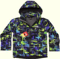 Мембранные курточки для детей
