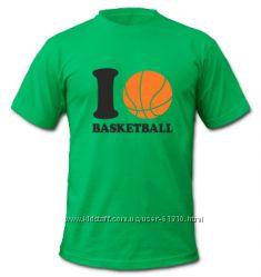 Очень классные футболки для спортсменов. Отлично на подарок
