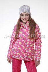 Класснючие горнолыжные куртки для подростков