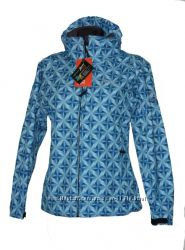 Мембранные деми куртки. Новые модели.