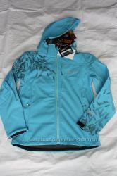 Куртки на флисе X-ROAD детские, подростковые и женские. Новые модели