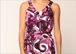 Трикотажное платье-сарафан от Aryeh