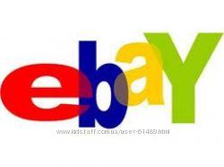 Аукцион Ebay. США, Англия, Европа. Выкуп и торги. Poshmark