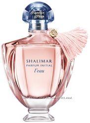 Распиваем Guerlain   Shalimar Parfum Initial LEau