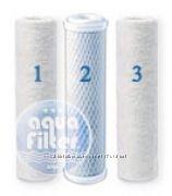 Комплект 1 Aquafilter