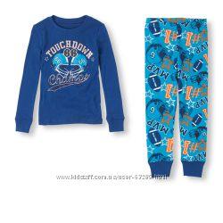 Новая коллекция пижам Childrensplace, H&M, Crazy8, Carters, Gymboree