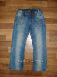 джинсы, брюки, бриджи, джеггинсы девочке