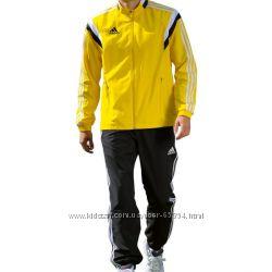 Подростковый спортивный костюм для мальчика Adidas Condivo14 F77206