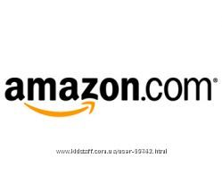 Покупка на Амазоне под 10
