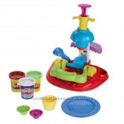 Набор Play Doh Фабрика Печенья Sweet Shopper Flip Frost Cookies Оригинал