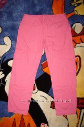Новые капри Victorias Secret Poplin Cargo Crop Pant