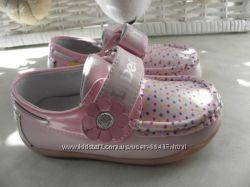 туфельки для модниц