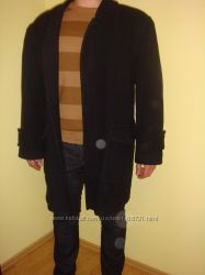 Итальянское мужское пальто Roland 48-50 разм