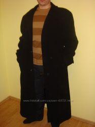 Классическое итальянское длинное пальто Roland 50-52 разм