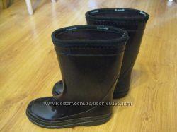 Резиновые сапоги Kamik размер 2