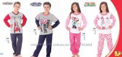 СП   пижам  с диснеевскими героями для деток