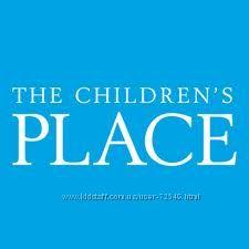 Заказ с Childrensplace