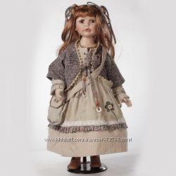 Большие фарфоровые куклы