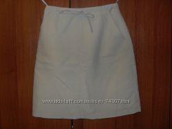 Новые  юбки модных цветов Англия,  Италия, 44 р.