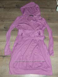 Интересные платья для стильной беременной на размер S или M