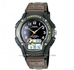 Куплю часы casio forester FT-620L-1B
