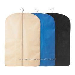 Чехлы для хранения одежды, популярные марки