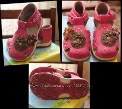 Обувь для девочки 18-22 р-р