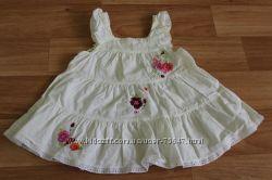 Платье с трусиками Laura Ashley