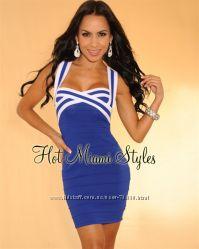 Платья с утягивающим эффектом от Hot Miami Styles