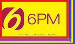 6pm - 10 комиссия