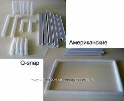 Удлинение Q-Snap