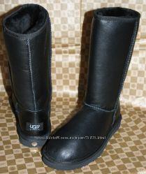 Натуральные кожаные Ugg Australia в наличии