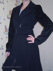 Изысканно и шикарно - пальто Ричмонд для модниц