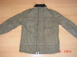 GAP демисезонная куртка с пересылкой