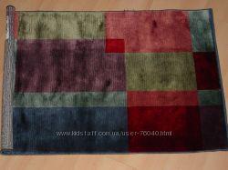Натуральные новые ковры