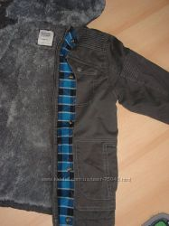 OldNavy - новая куртка с пересылкой