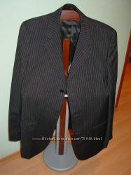 ZARA мужской костюм с пересылкой