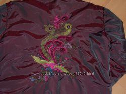 Rene Derhy куртка-рубашка