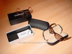 Chanel для очкариков