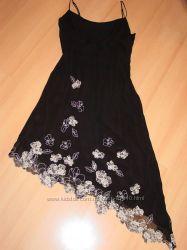 BCBGMAXAZRIA фирменное коктельное платье