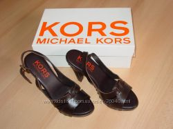 KORS by MichaelKors босоножки, made in Italy, с пересылкой