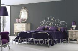 СП Кованой мебели. Кровати, столики и др.