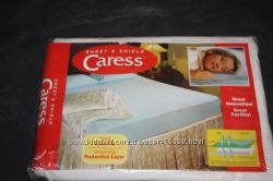 Наматрасник Caress 90х190