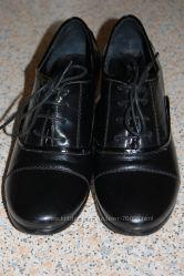 Демисезонные туфельки