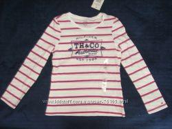 Детские футболки Tommy Hilfiger