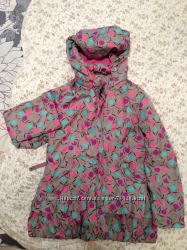 Куртка- плащ осень-весна