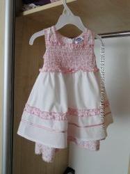 платье для модницы chicco